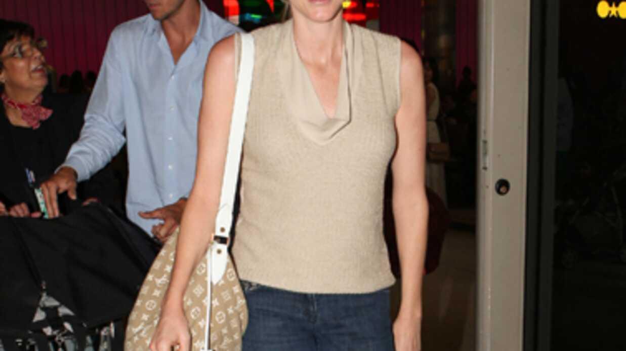 PHOTOS Charlène de Monaco en vacances sans son prince