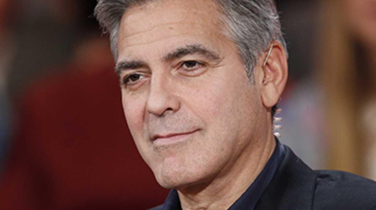 George Clooney torse nu à 17 ans, il était déjà sexy!