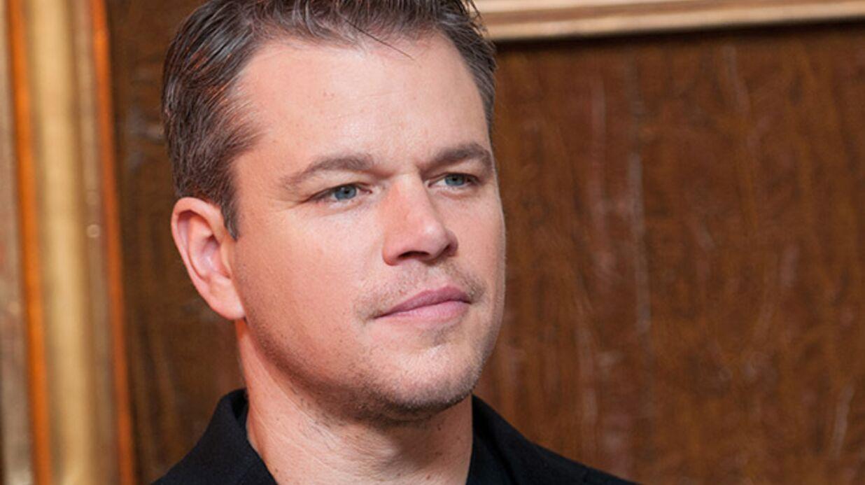 Matt Damon de retour pour Jason Bourne 5?