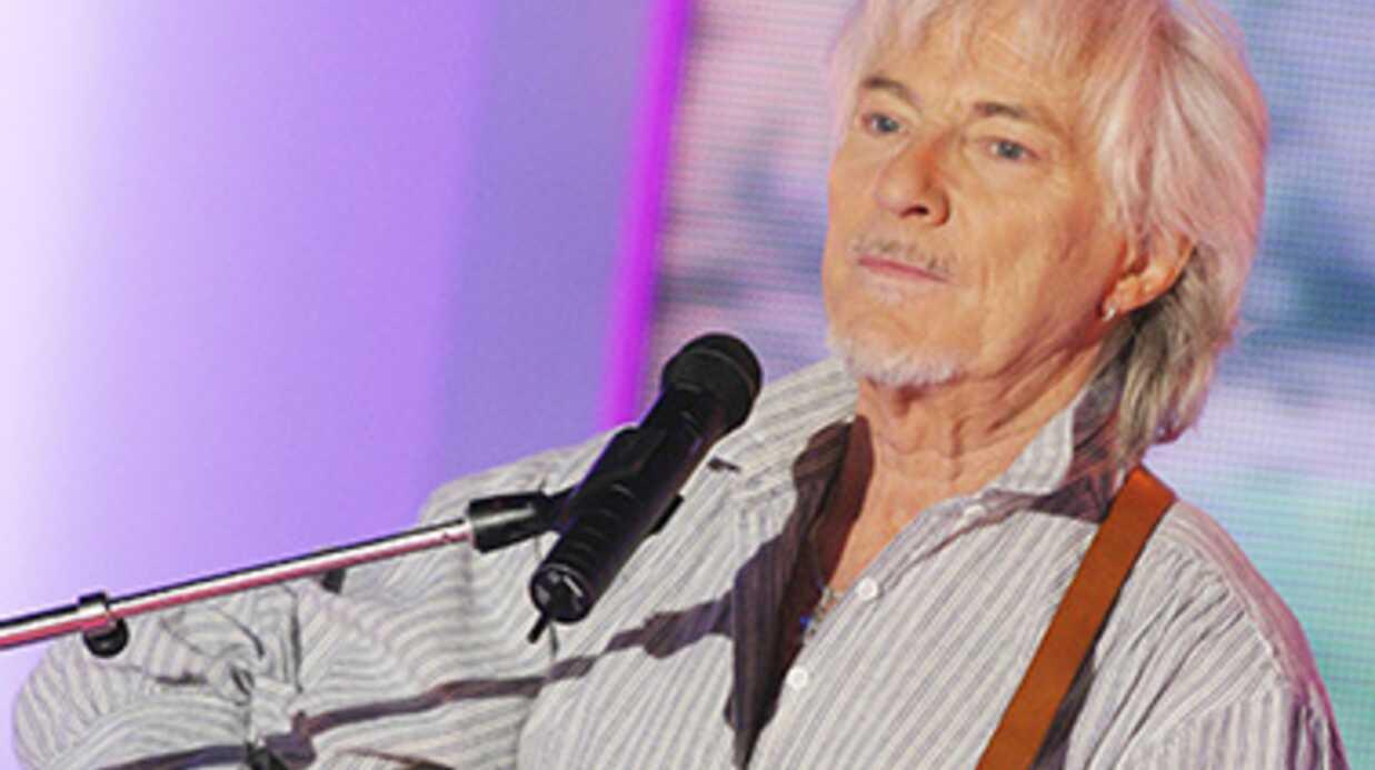 Selon Hughes Aufray, Renaud «ne va pas très bien» et «a besoin d'argent»