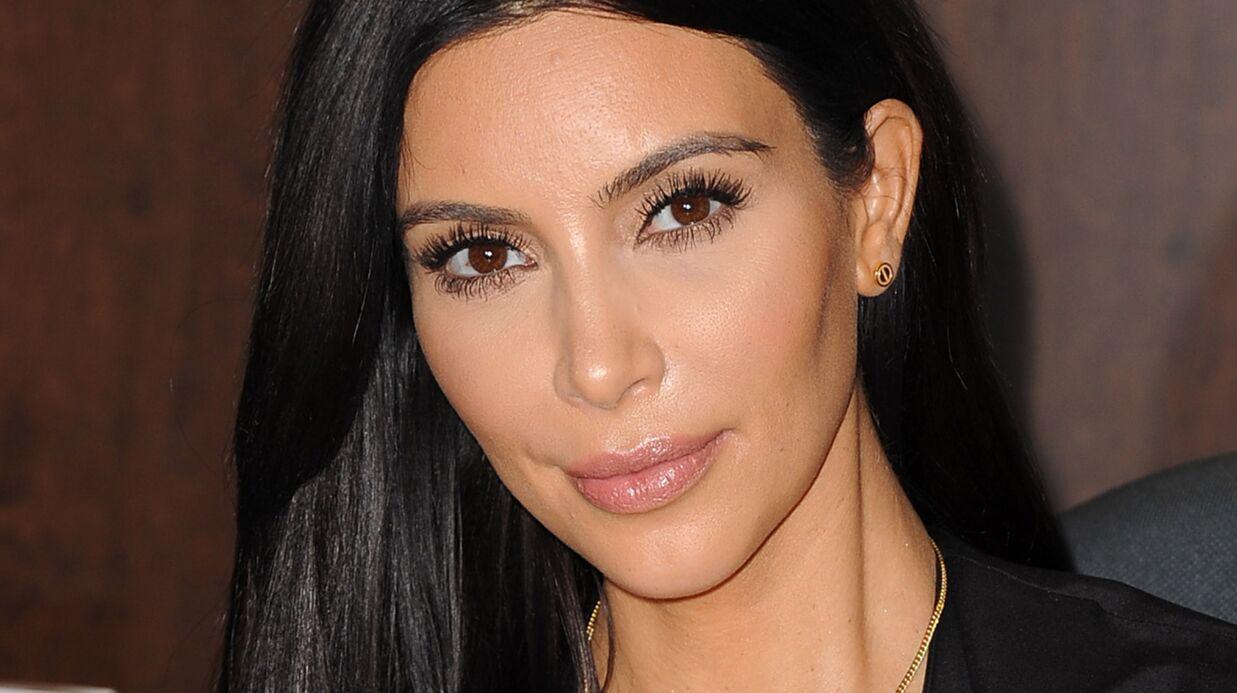 Kim Kardashian révèle le sexe de son deuxième enfant