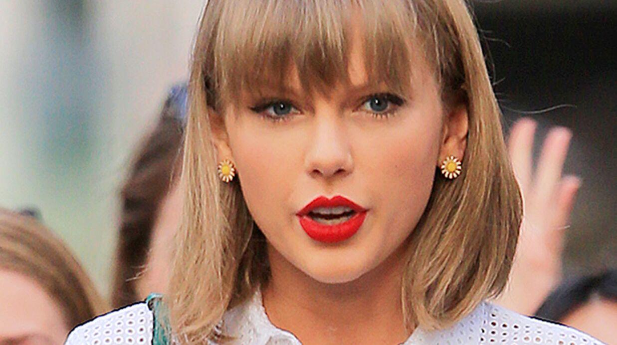 Taylor Swift fait plier le géant Apple
