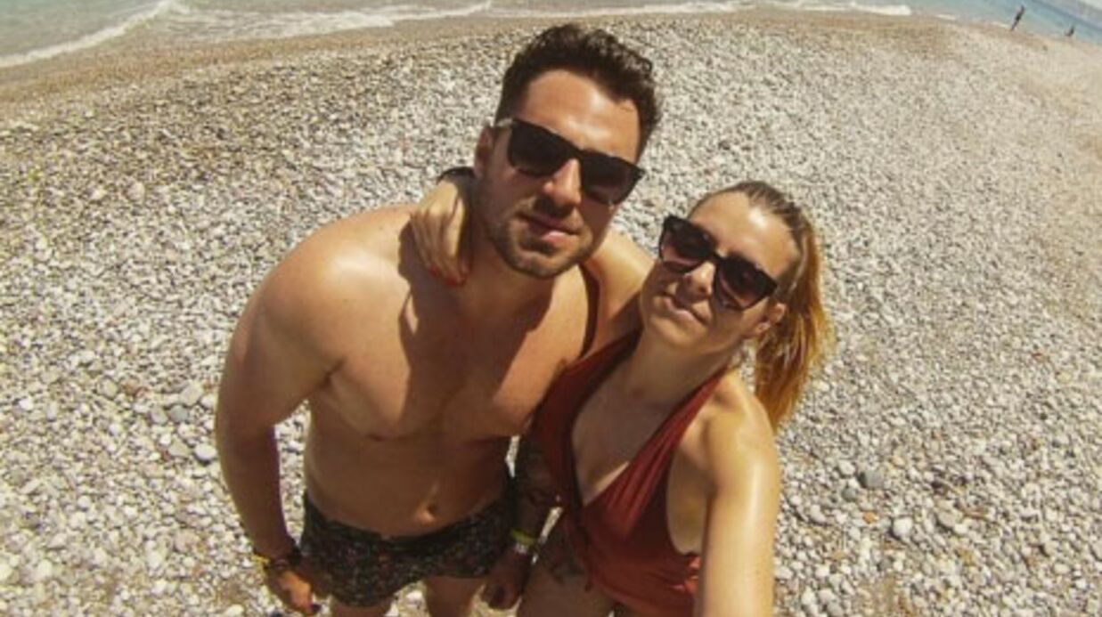 PHOTOS Alexia Mori (Secret Story 7) très sexy en vacances avec son amoureux