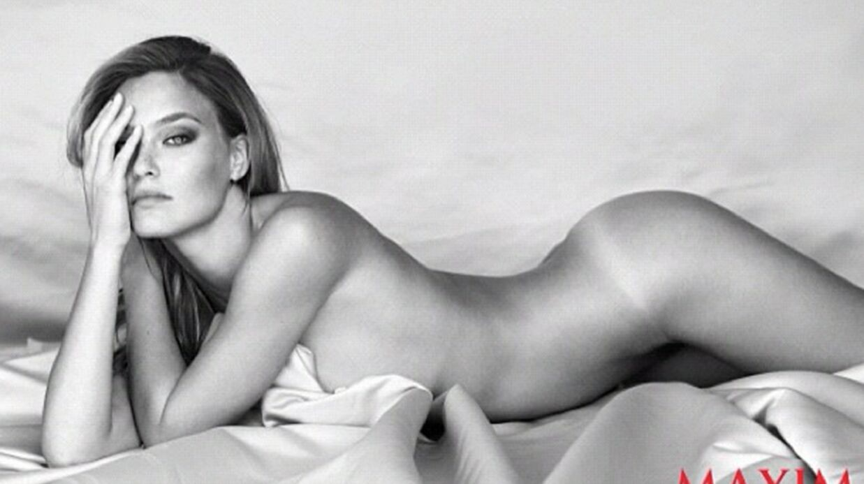 PHOTOS Bar Refaeli élue femme la plus hot de l'an­née