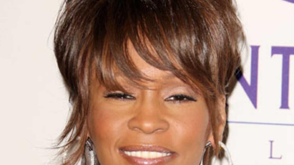Whitney Houston: écoutez sa dernière chanson