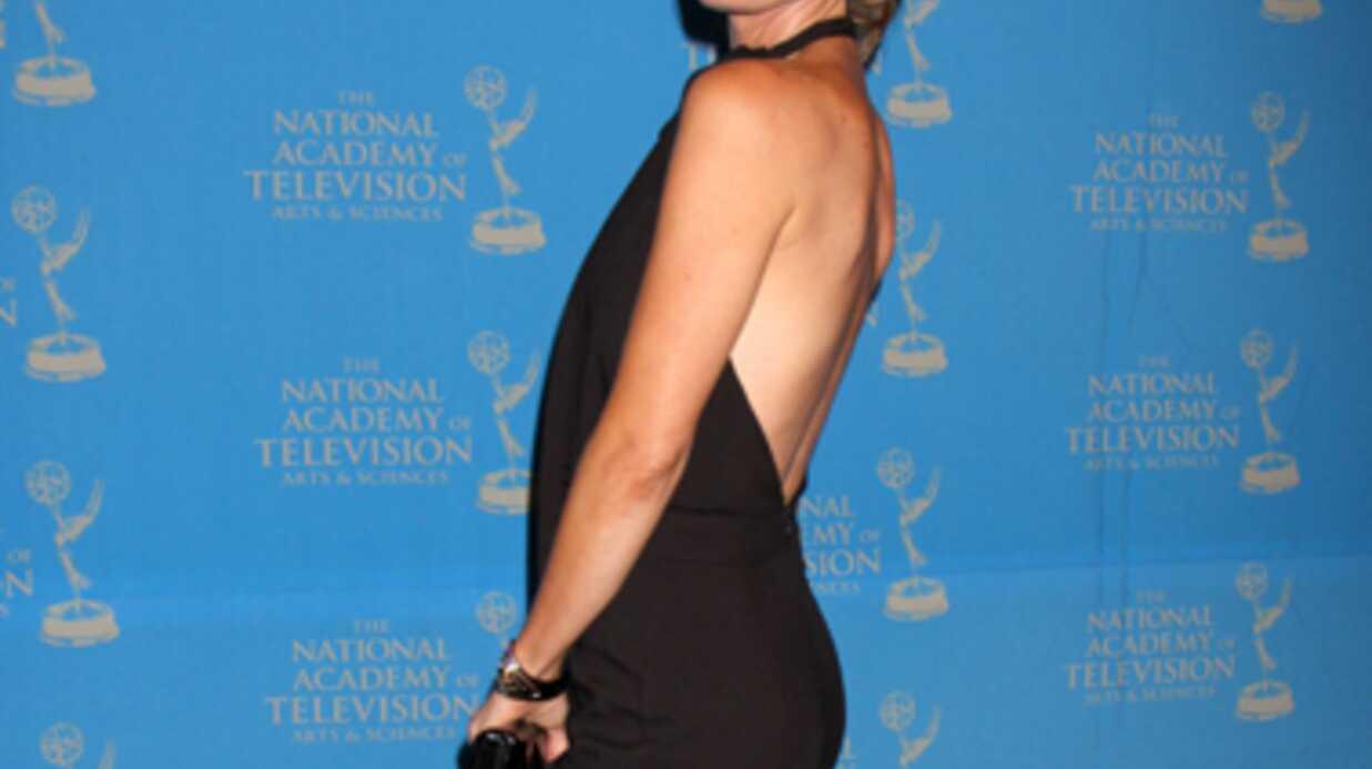 Les Feux de l'amour: Michelle Stafford, alias Phyllis Summers, s'en va