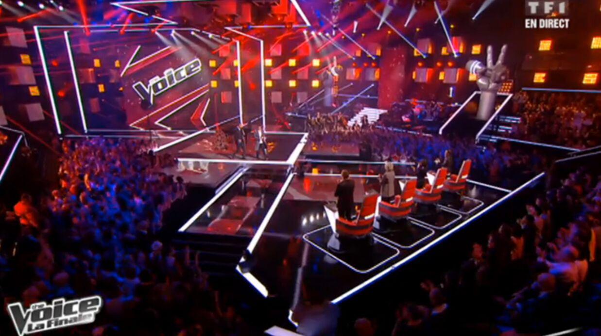 The Voice: les 4 jurés partants pour une saison 3, d'après Jenifer