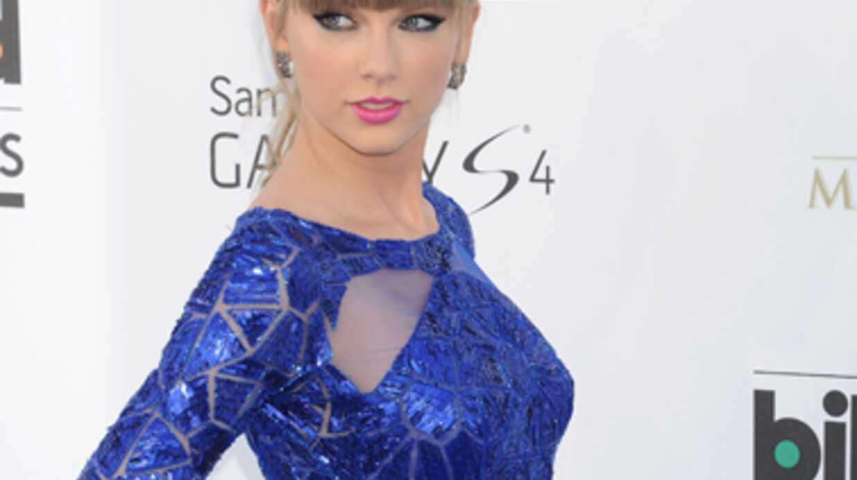 Kristen Stewart s'est réfugiée chez Taylor Swift après sa rupture