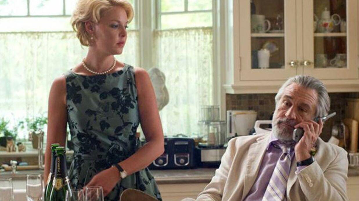 C'est vu – Un grand mariage: De Niro et Diane Keaton lâchent prise