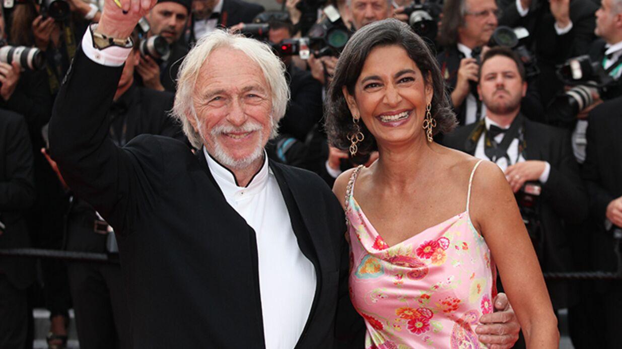 Pour Pierre Richard, «il n'y a plus d'authenticité» au Festival de Cannes