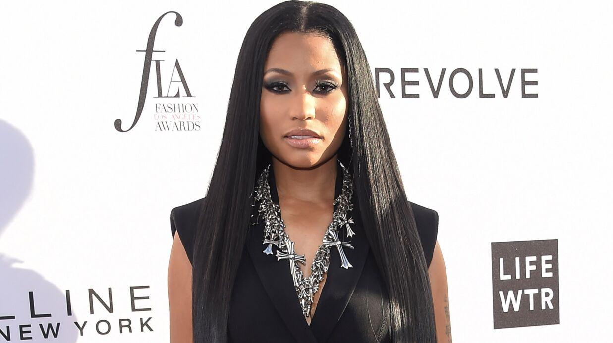 Nicki Minaj: son ouverture des Billboard Music Award n'a laissé personne indifférent