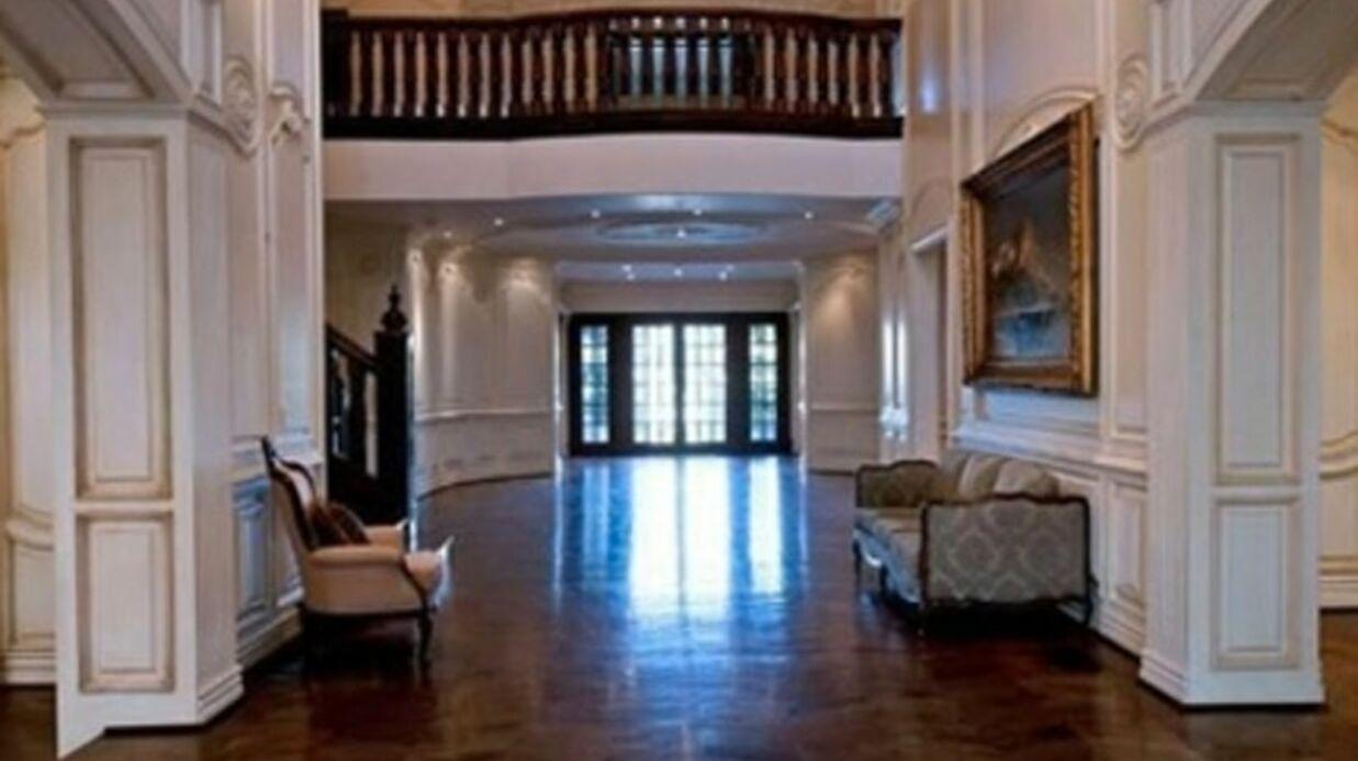 PHOTOS Michael Jackson: le manoir où il est mort est en vente