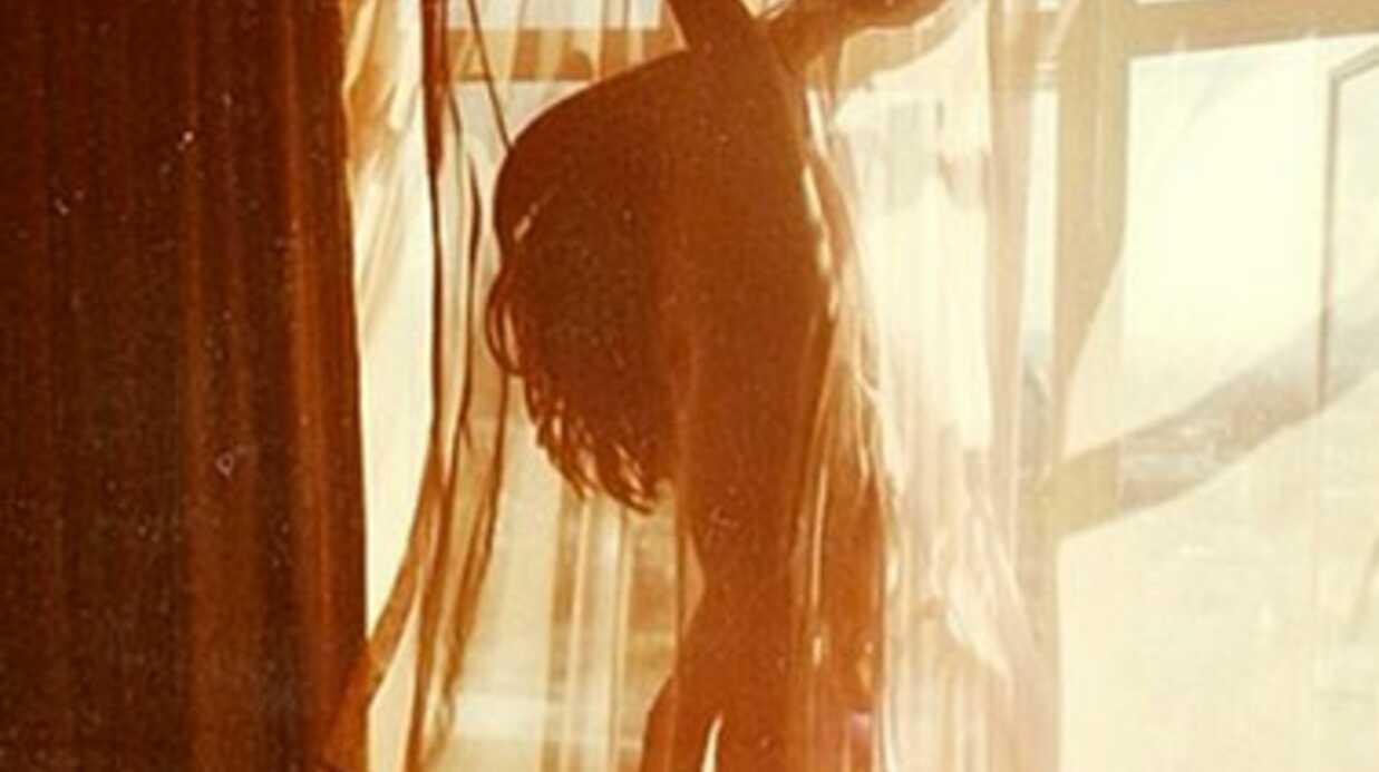 PHOTO Selena Gomez poste un mystérieux cliché sur Instagram