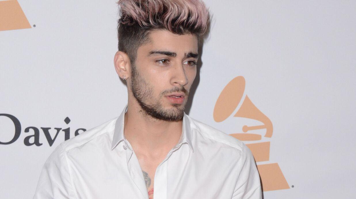 Zayn Malik se confie sur les interdictions qui avaient lieu au sein des One Direction