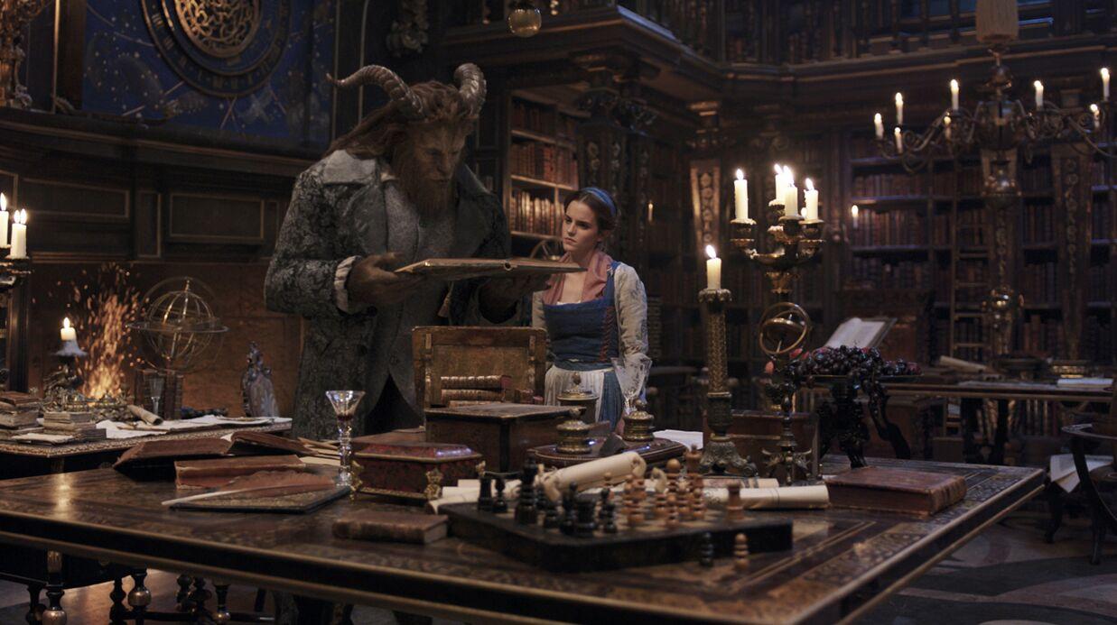 Les sorties ciné du mercredi 22 mars: La Belle et la Bête, Sage-femme, Fantastic Birthday…