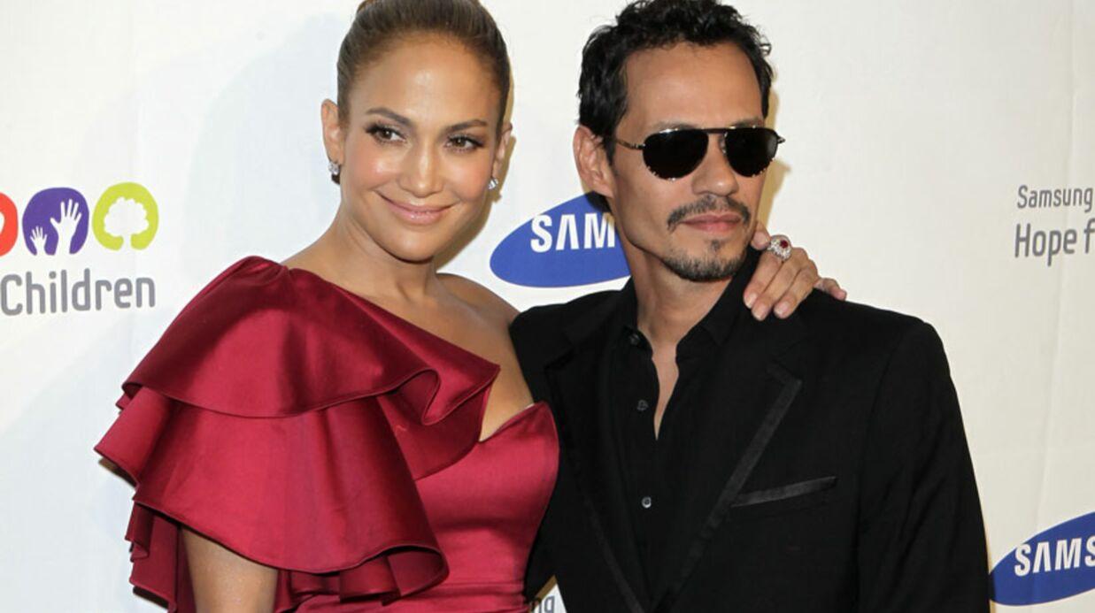 Jennifer Lopez et Marc Anthony ont recouché ensemble!