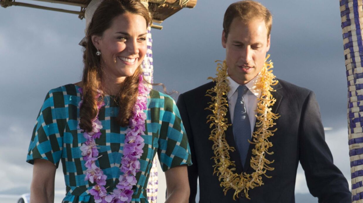 Kate Middleton: le succès de ses photos fait bugger son site