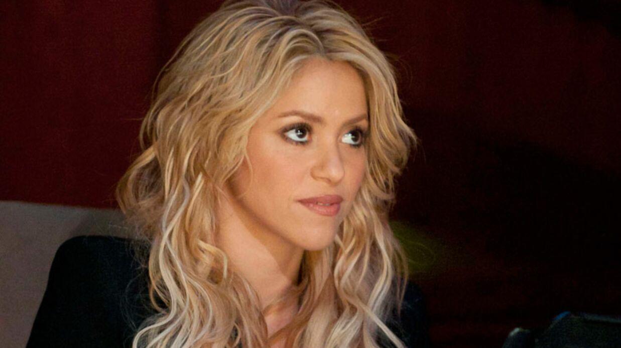 L'ex de Shakira lui réclame 100 millions de dollars