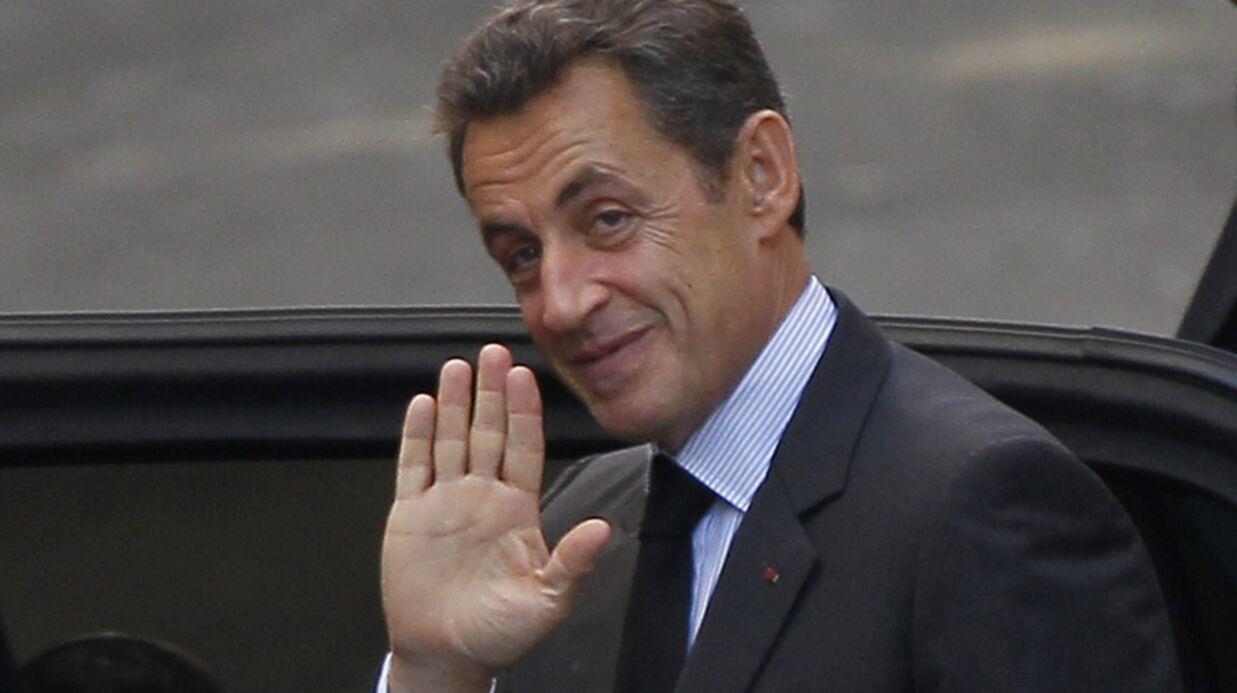 Carla Bruni-Sarkozy: sa fille lui rappelle ses engagements écologiques