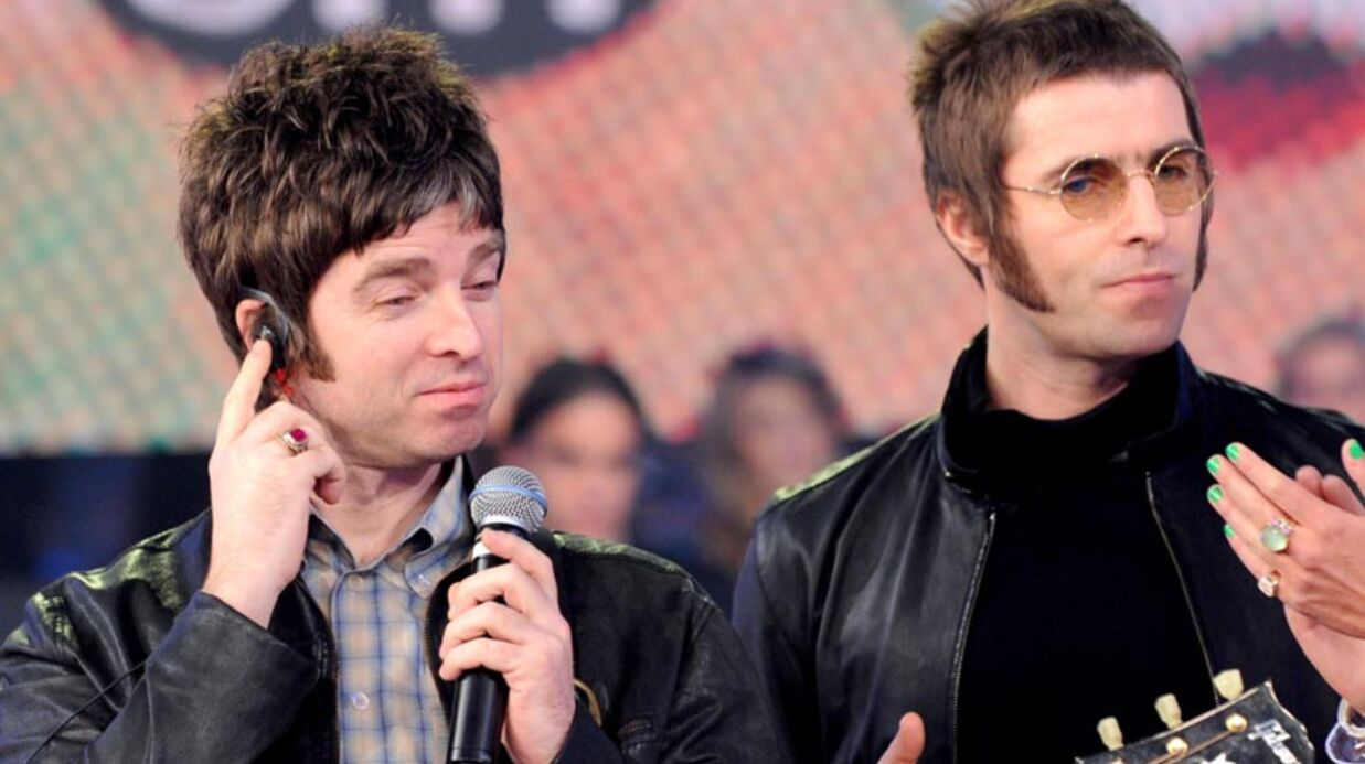 Les frères Gallagher vont-ils reformer Oasis?
