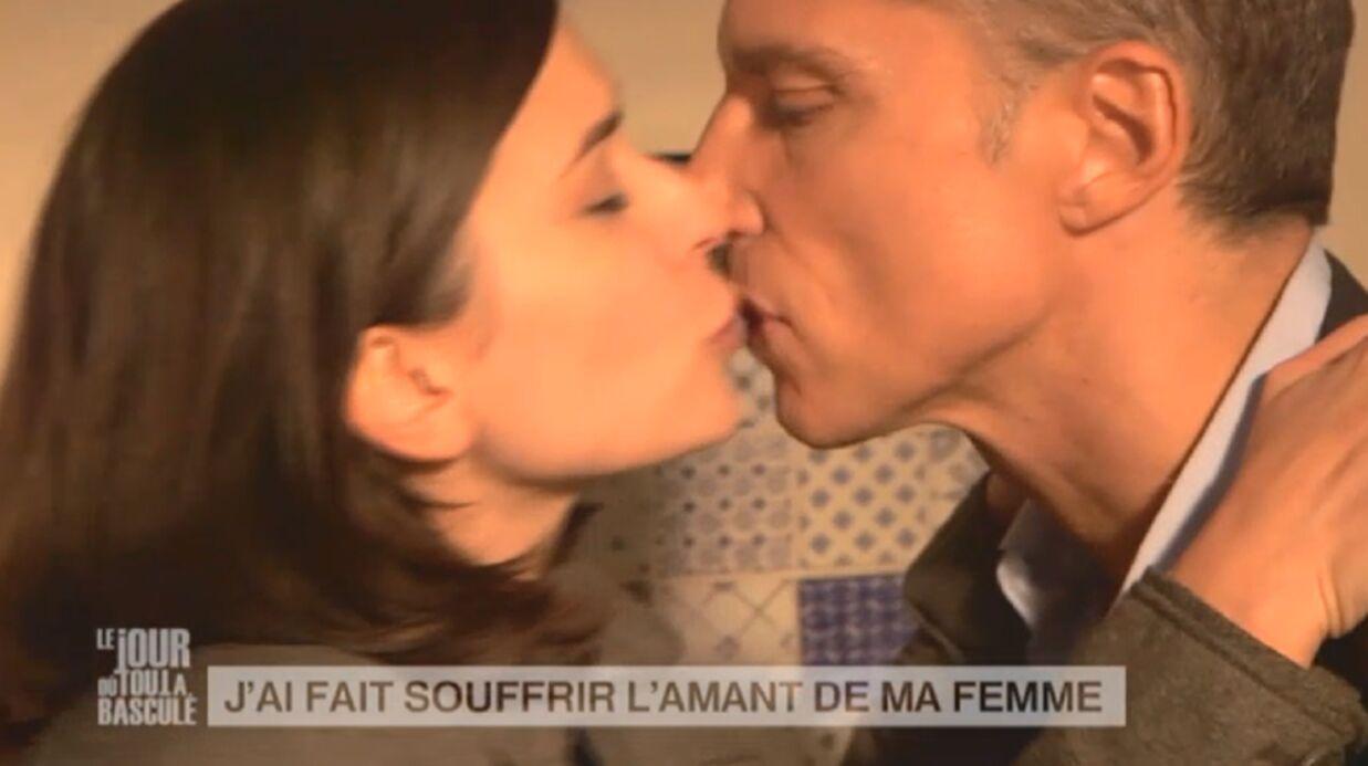 VIDEOS Lucie Bernardoni (Star Academy) dans Le jour où tout a basculé