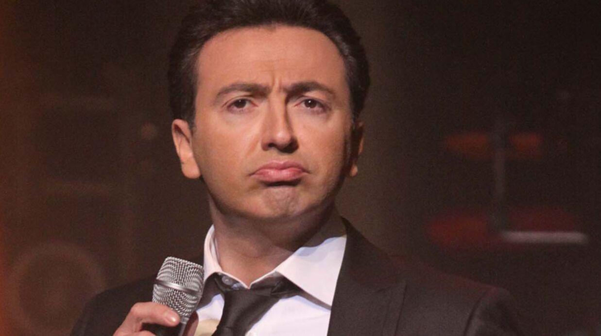 Gérald Dahan annonce par erreur la mort de Sylvie Joly et s'excuse