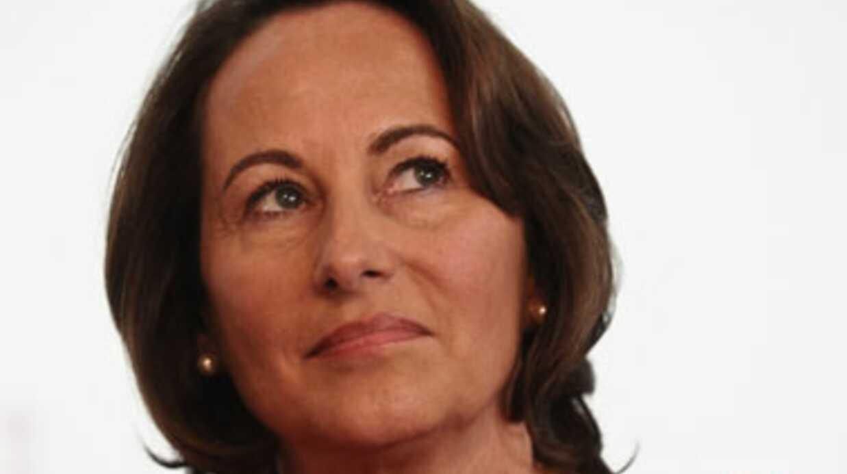 Ségolène Royal ne veut plus être «la mère Fouettard»