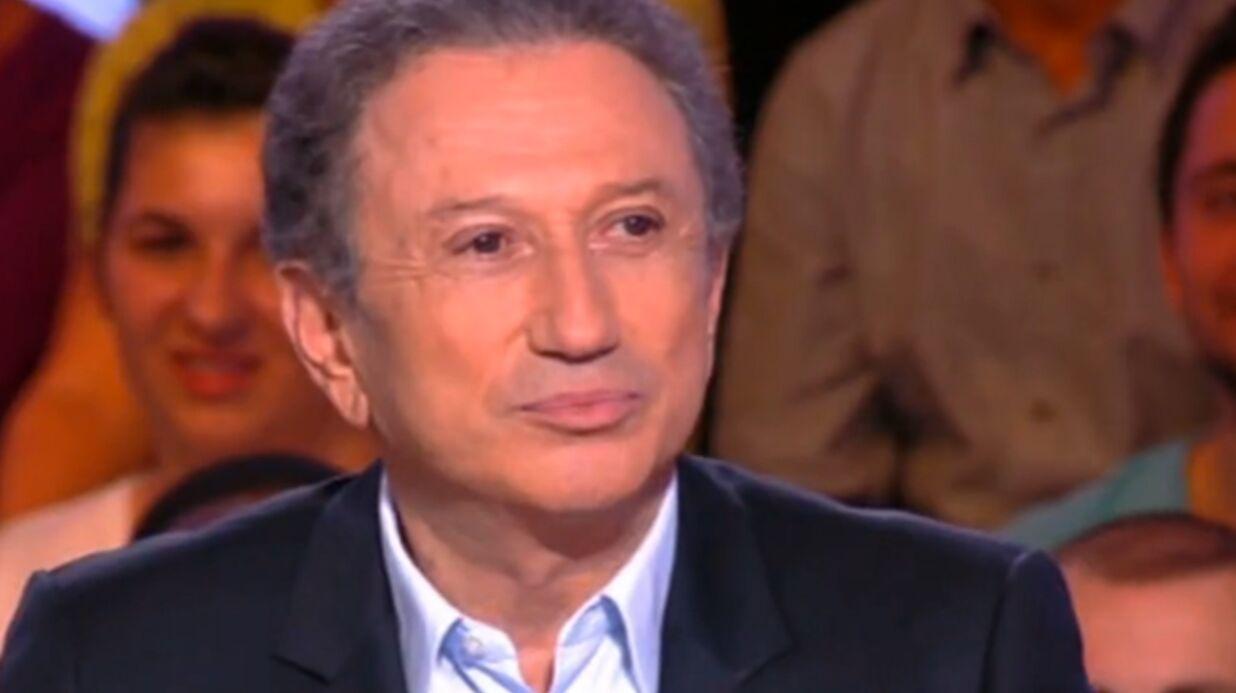 VIDEO Michel Drucker s'est «emmerdé» au Grand Journal