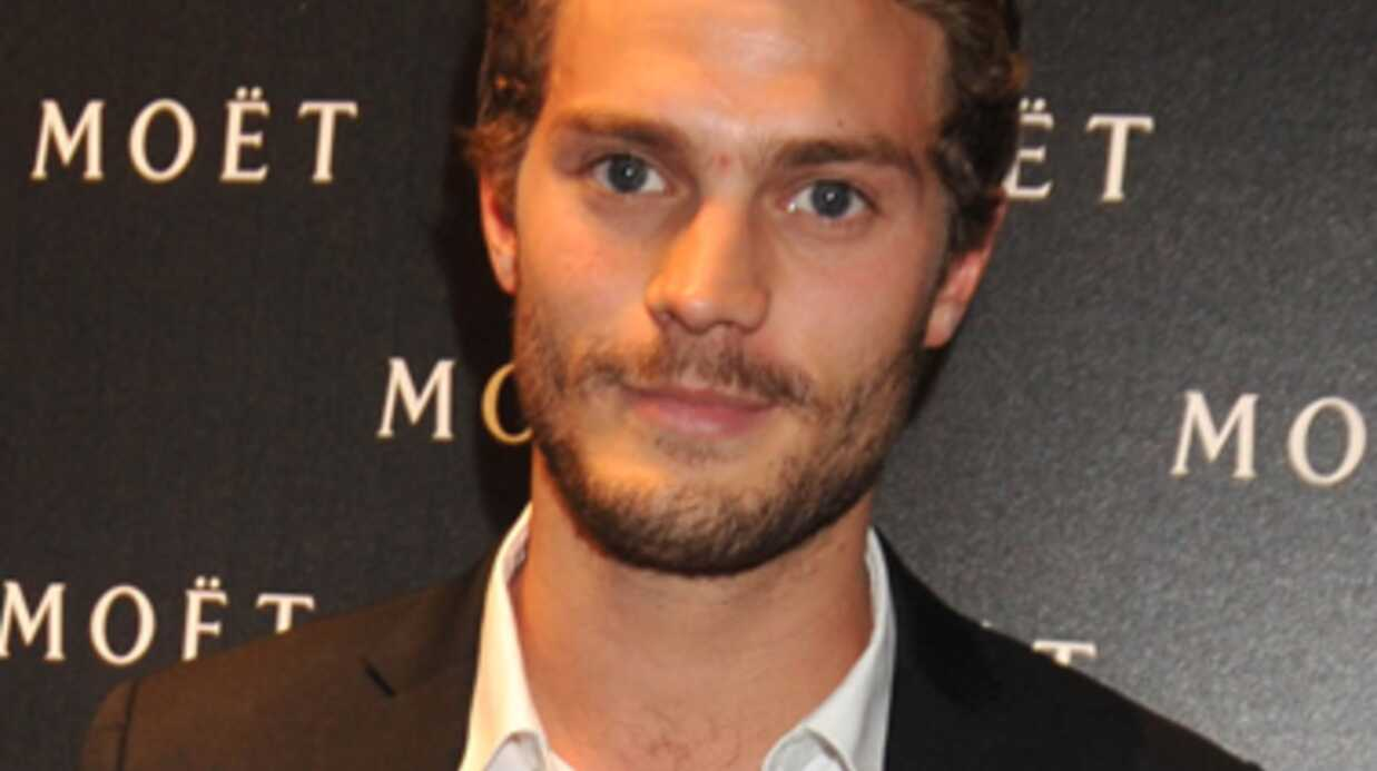 Scott East­wood ou Jamie Dornan pour jouer dans Fifty shades of Grey ?
