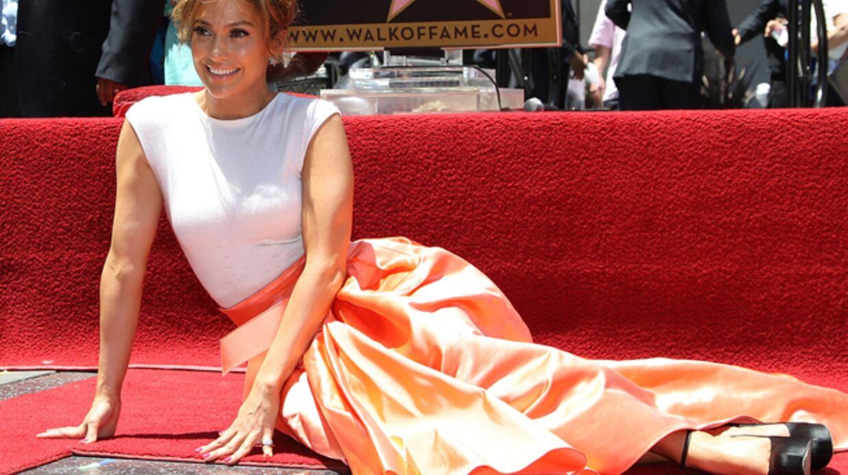 Jennifer Lopez: comment elle a refusé le dictat de la minceur à ses débuts