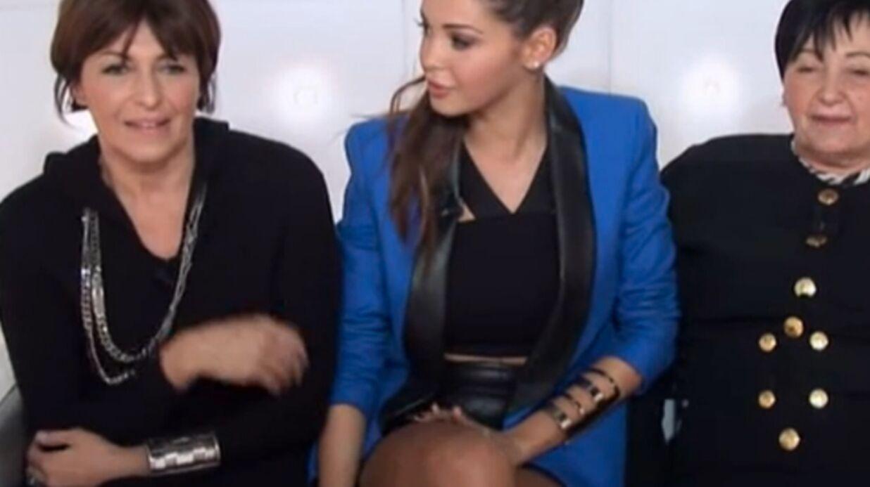 VIDEO Nabilla est-elle VRAIMENT venue sans culotte au Grand Journal?