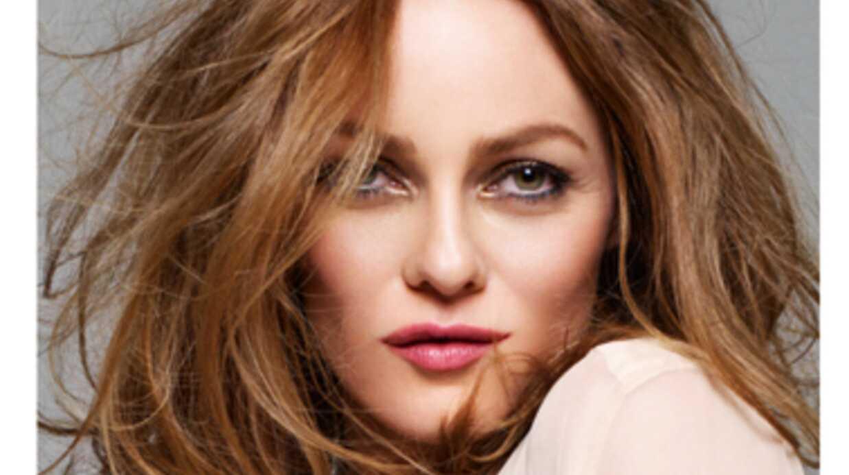Vanessa Paradis a mis quatre ans à séduire Johnny Depp