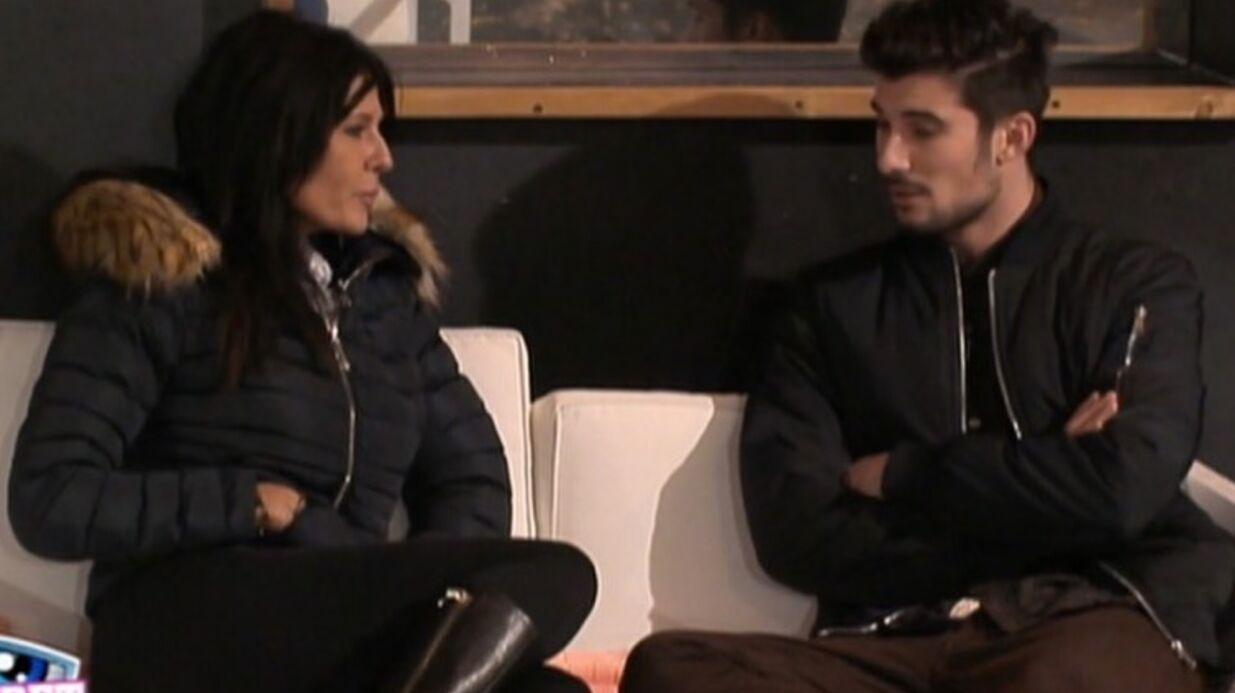 Secret Story 9: Ali embrasse Nathalie APRÈS avoir stoppé sa mission