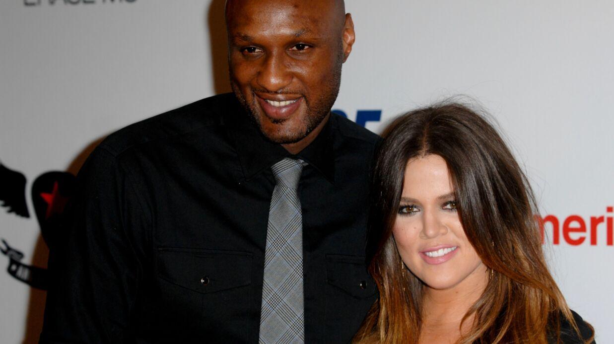 Khloé Kardashian annule sa procédure de divorce avec Lamar Odom