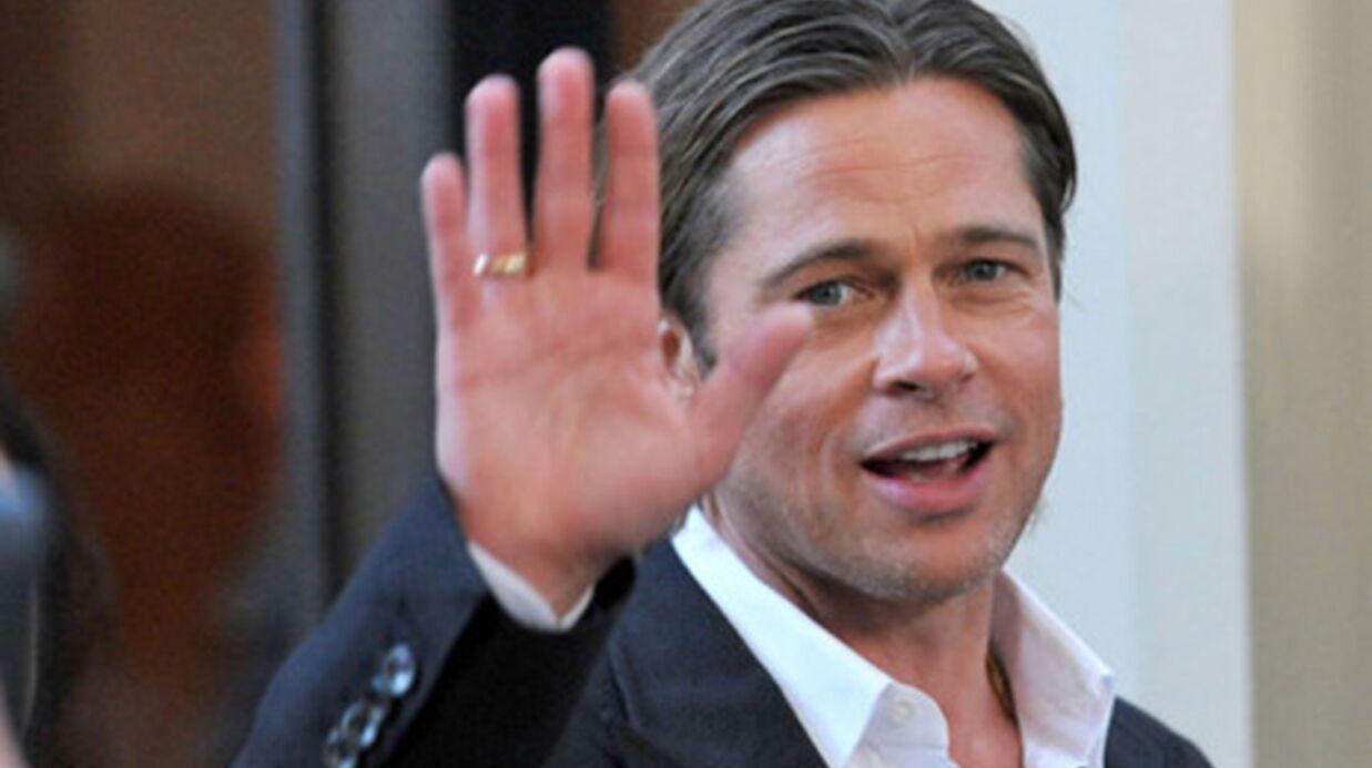 Jennifer Aniston est furieuse contre Brad Pitt