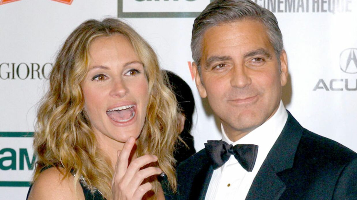 Une ex de George Clooney donne des conseils à Stacy Keibler