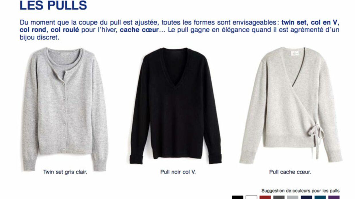 LOOK: les conseils ringards de France 3