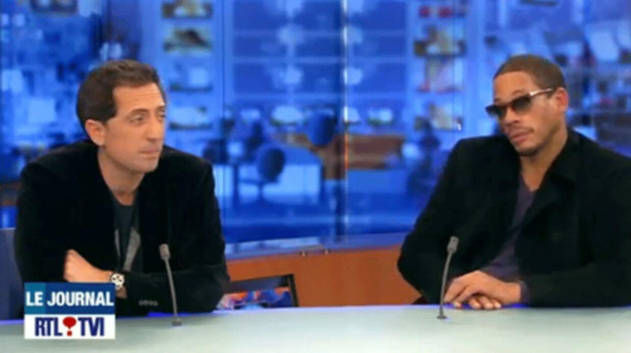 Clash de Joey Starr, le journaliste Michel De Maegd s'explique