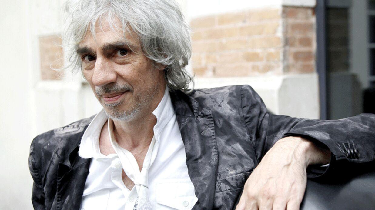 Louis Bertignac veut produire Louise de The Voice