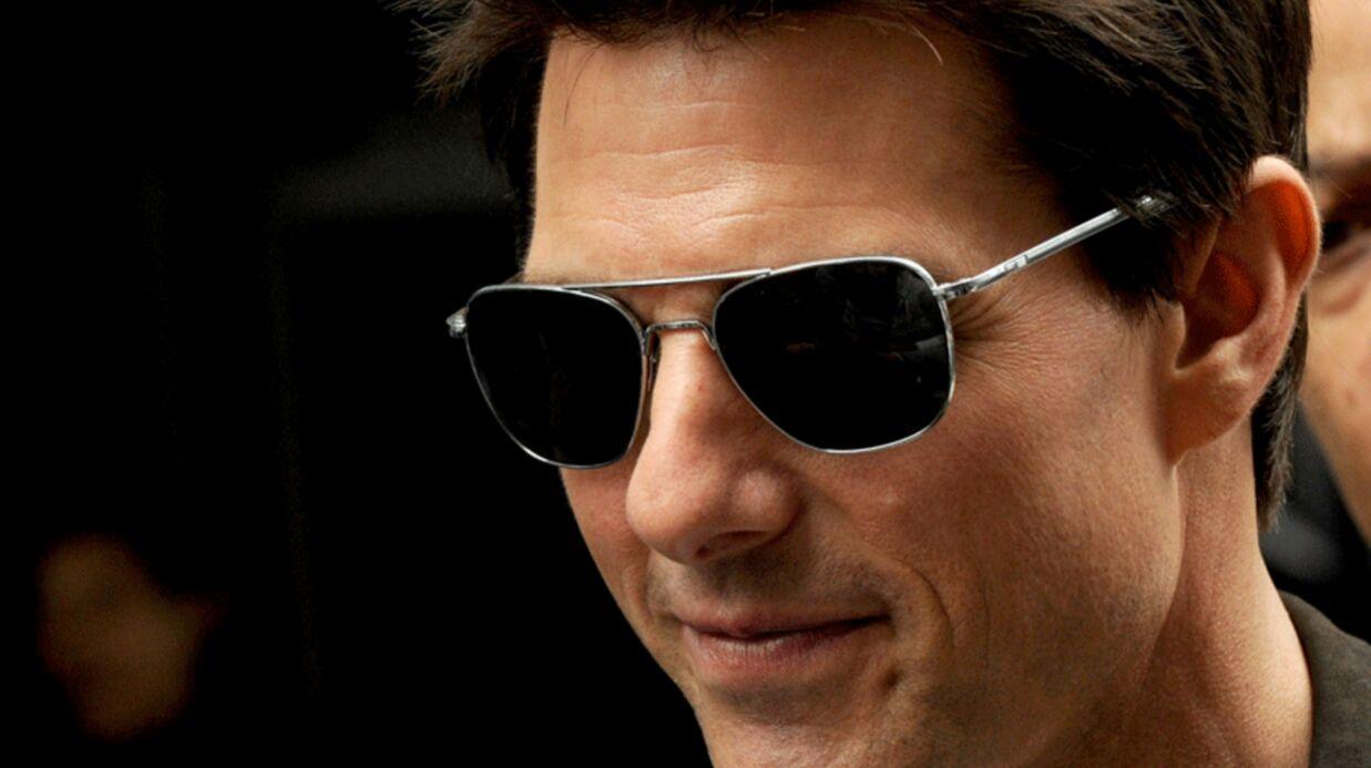 Tom Cruise estime qu'il est un bon papa