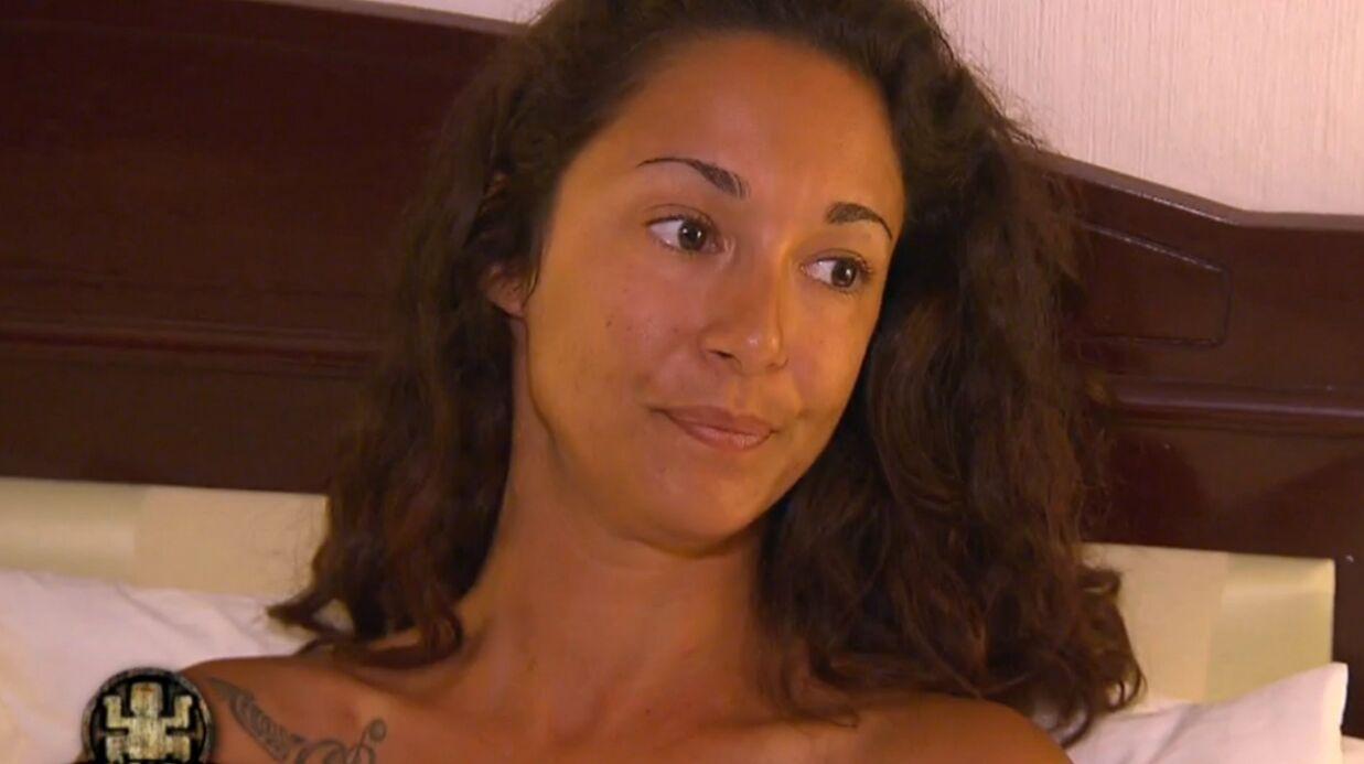 Malade, Sandra (Koh-Lanta) a mis trois semaines à récupérer