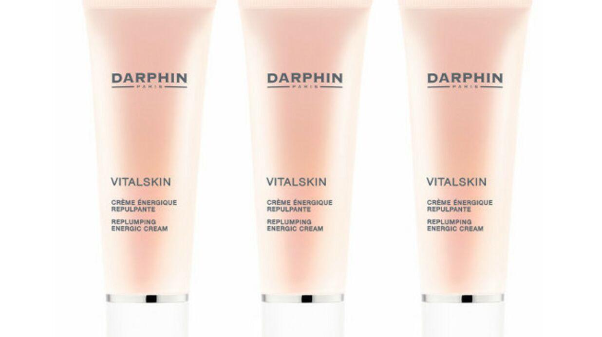 Darphin rebooste les peaux sèches