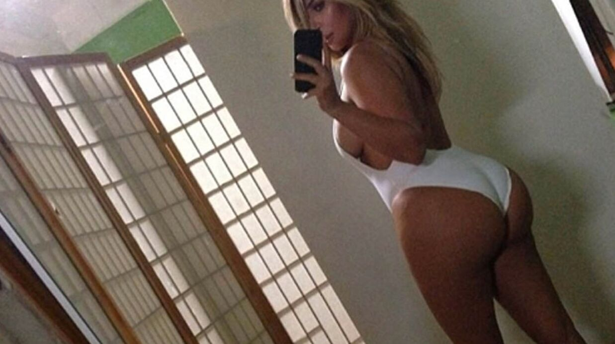 Rihanna, Kim Kardashian, Amber Heard: leurs photos sexy et nues à leur tour sur internet