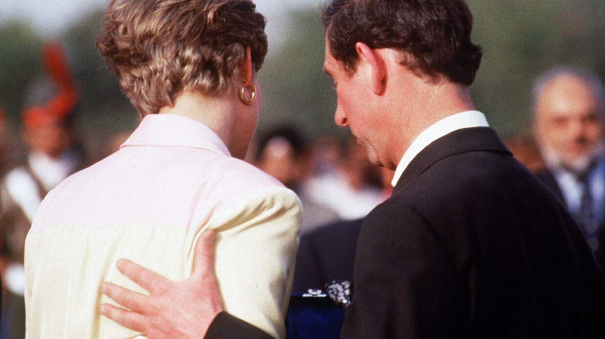 PHOTOS Le jour où Diana s'est vengée de Charles en l'humiliant devant le monde entier