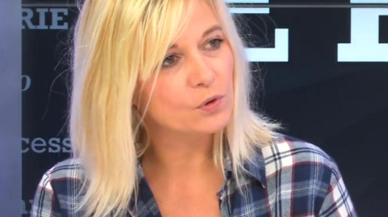 Flavie Flament toujours sous le choc de son passage chez TF1