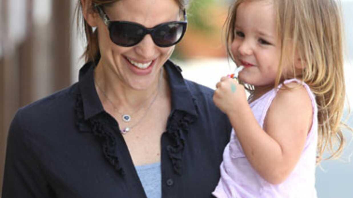 Jennifer Garner et Ben Affleck attendent un troisième enfant