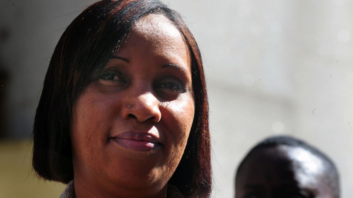 Déboutée au pénal aux USA, Diallo attaque DSK en France