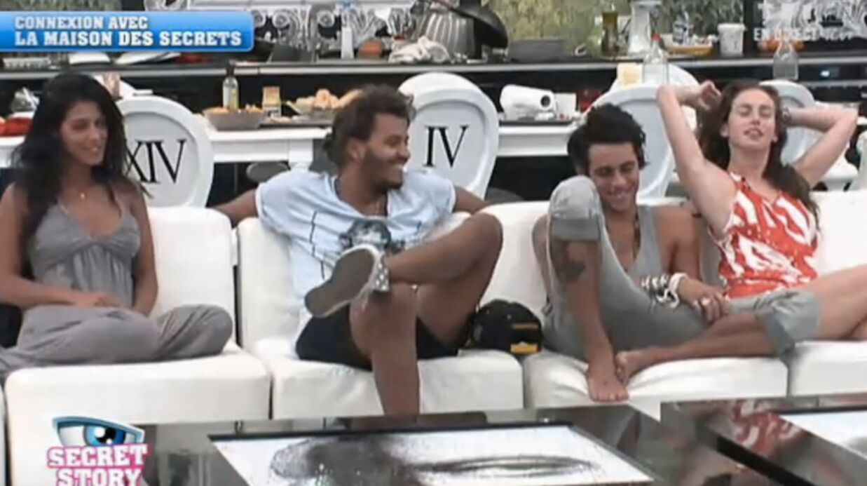Secret Story 5 : Ayem, Juliette, Simon, Daniel sur la sellette !