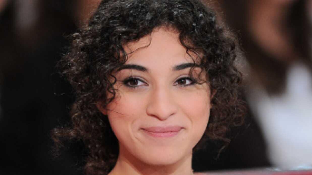 Camélia Jordana tourne un téléfilm avec Daniel Prévost