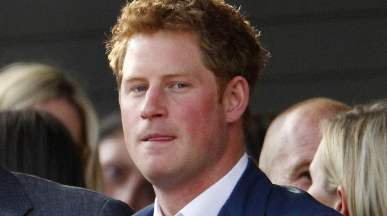Prince Harry: la famille royale tente d'étouffer le scandale (en vain)